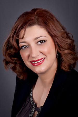 Anna Madjeski