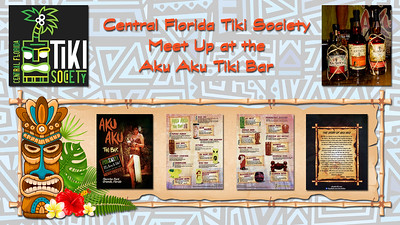 Central Florida Tiki Society
