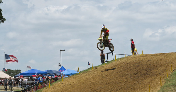 Freestone MX 2012