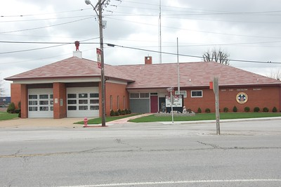 DUPO FIRE DEPARTMENT
