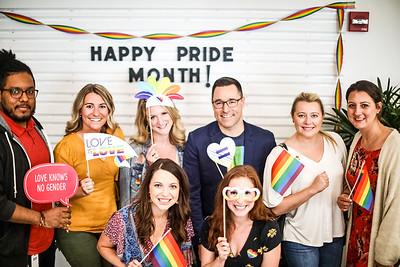 snapsheet pride