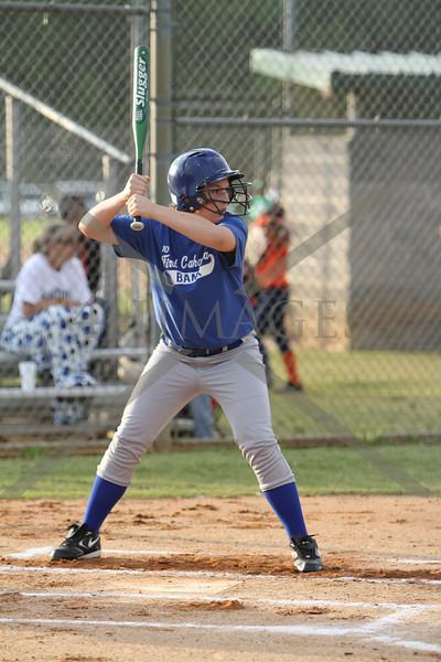 city ball (fast pitch) 2010