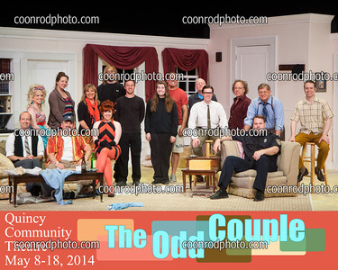 QCT The Odd Couple