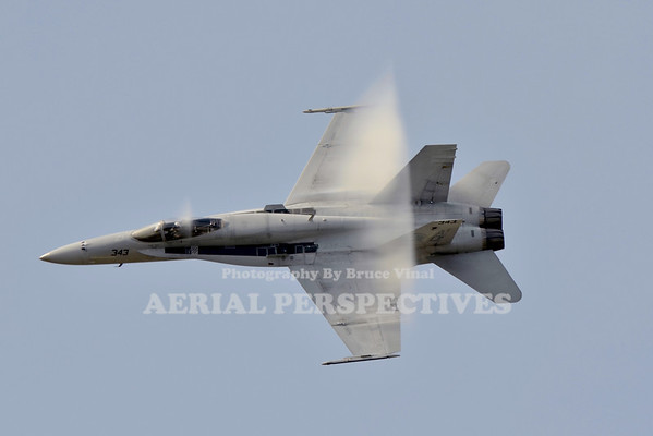 F-18 Demo