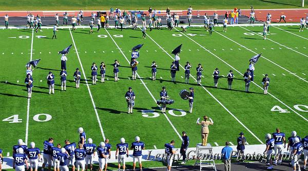 2010 Dickinson State University Football