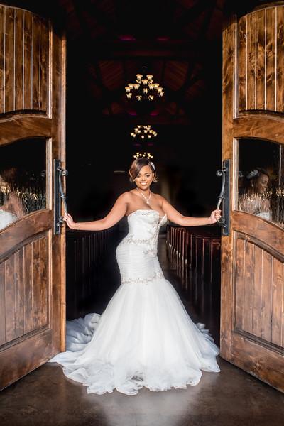 Brittney's Bridals