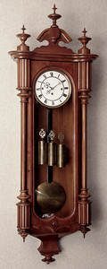 VR-382 - Transitional period 3 weight Austrian Vienna Regulator