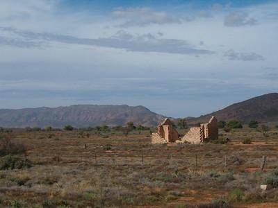 Flinders Visit April 2012