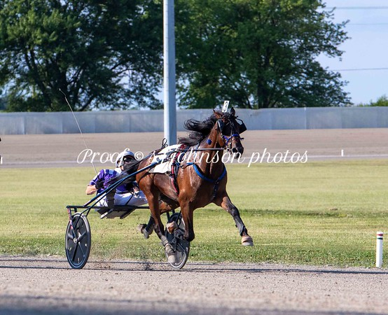 Scioto Downs, 7/9/21 OSS 2YC&FT