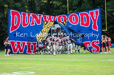 2014 Dunwoody Football