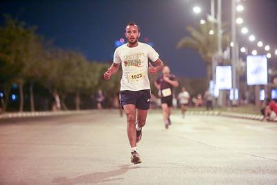 מרוץ הלילה של באר שבע 2017