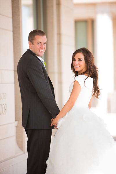 Carly Kirk wedding