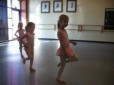 Kaitlyn's dance 2012