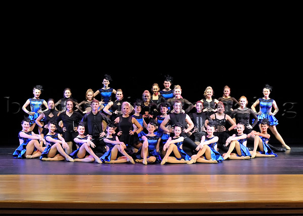 Picture Day 2016 (On Broadway Dancers)