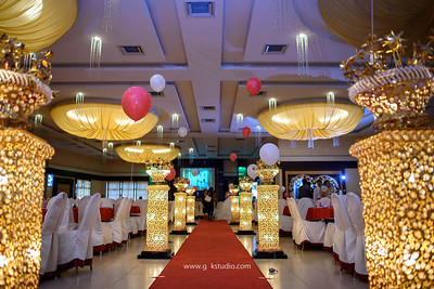Perng + Woon Alor Star Wedding