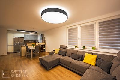 Projekt byt Malé Krasňany