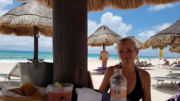 Cancun - September 2018