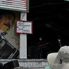Jeffery Broussard & The Creole Cowboys - Fais Do Do Stage
