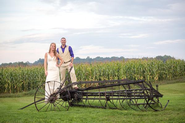 Kelly Willmeng & Chris Lupis - Wedding - Costa Rica