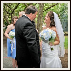 Lora & Dustin Wedding