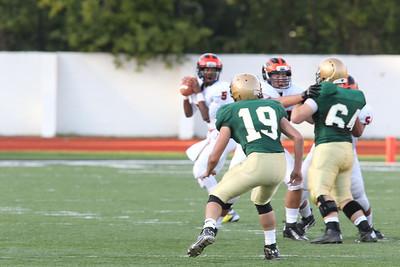 JHS Vs LC Promise Bowl