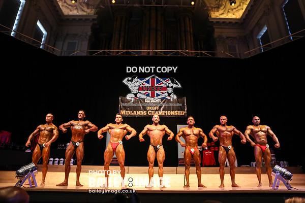 Intermediates Under 80kg