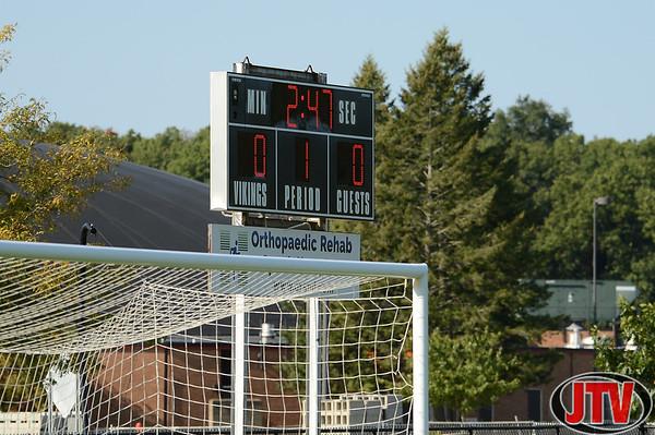 Soccer Ypsilanti at Jackson 09-18-2021