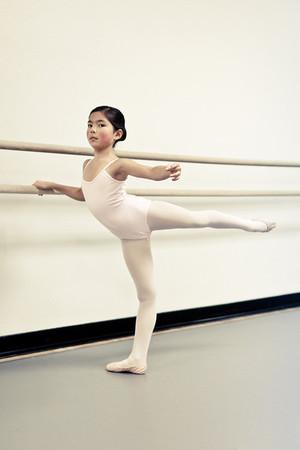 Ballet IIA