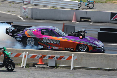 Atco Raceway Thrill Show and NEOPMA Race June 14 2014