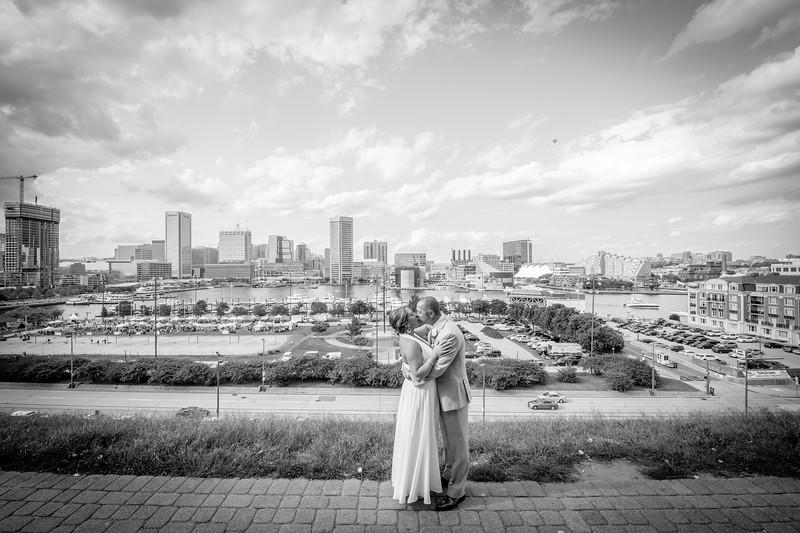 Jenn & Josh's Wedding