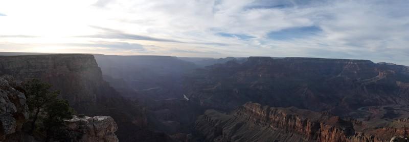 2018 Grand Canyon Hike