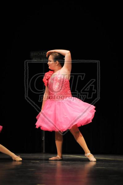 Ballet/Lyrical I-II