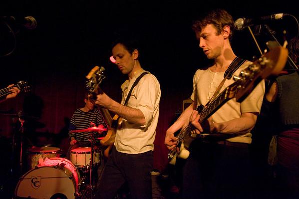 Hoboken, 3/21/2011