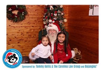 Beary Merry Christmas 12-15-2019