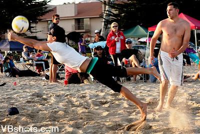Beach Doubles 2010