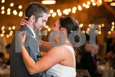 Courtney & Ryan - 10.17.15