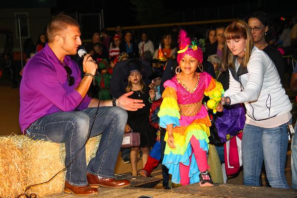 Costume Contest  -  Ages 5-7