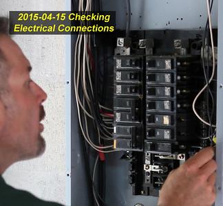002 Electrical Checks