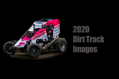 2020 Dirt Track Images
