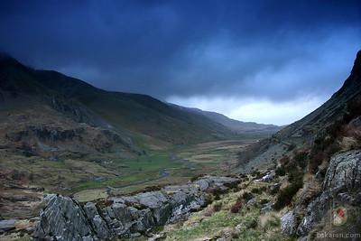Snowdonia - Wales
