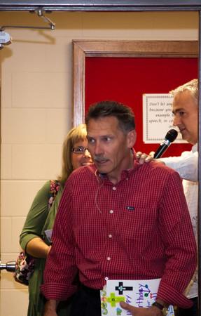 Pastor Doug Turns 60