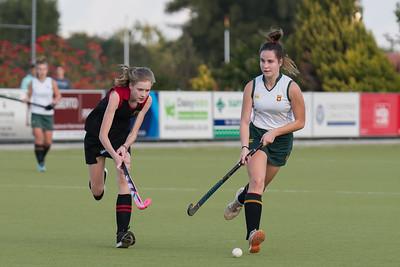 20190531 Paarl Gim vs Stellenbosch u16B Girls