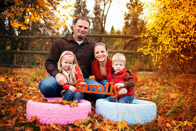 The S.Family|Fall 2012