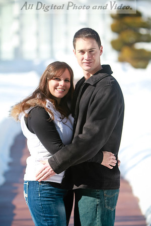 Amy and Joel 2.14.12