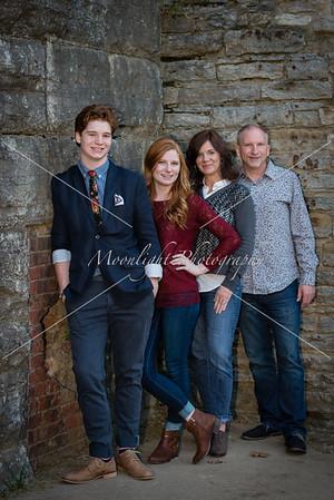 Kelley Family 2015