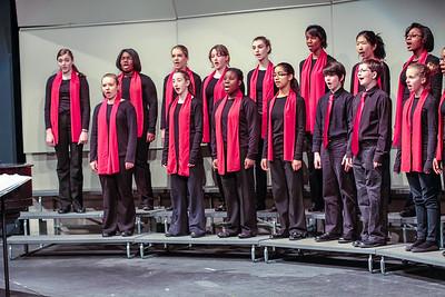 Milton Singers