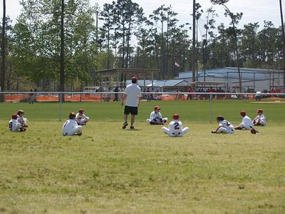 Tide Baseball 3-20-2007