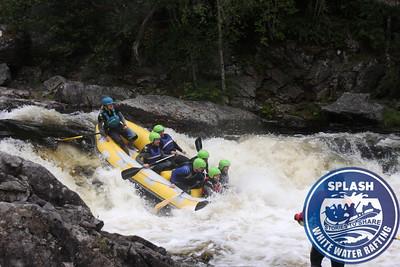 03 09 2017 Tummel Raft Charity Group