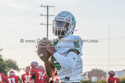 2019 Football Eagle Rock vs South Gate 23Aug2019