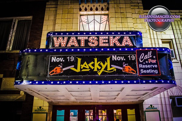 Jackyl Live at The Watseka Theatre